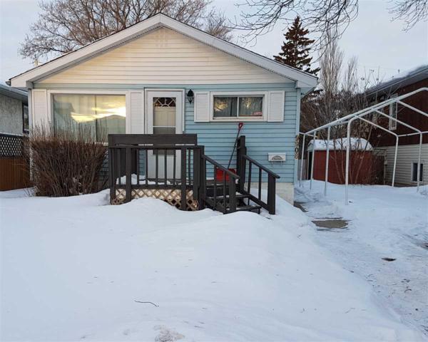 9908 161 Street, Edmonton, AB T5P 3H7 (#E4147352) :: The Foundry Real Estate Company