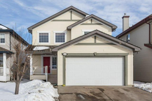630 Geissinger Road, Edmonton, AB T5T 6T1 (#E4147375) :: The Foundry Real Estate Company