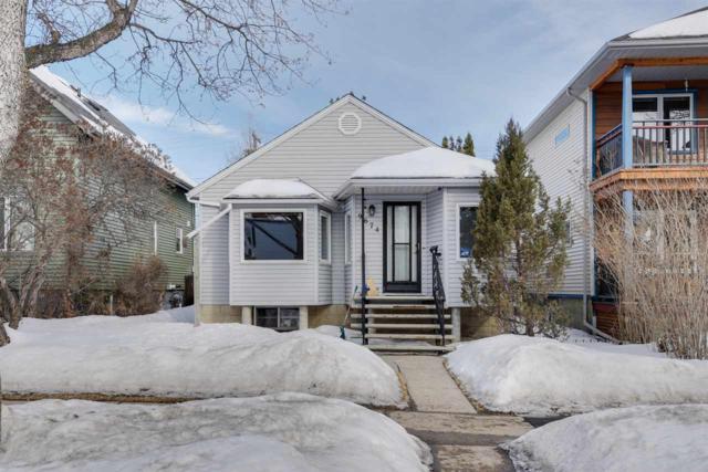 9674 85 Avenue, Edmonton, AB T6C 1H4 (#E4147379) :: The Foundry Real Estate Company