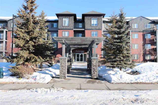 310 646 Mcallister Loop, Edmonton, AB T6W 0B5 (#E4147424) :: The Foundry Real Estate Company