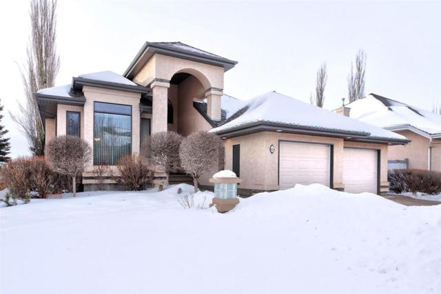 6 Lafleur Drive, St. Albert, AB T8N 5Y1 (#E4147425) :: The Foundry Real Estate Company