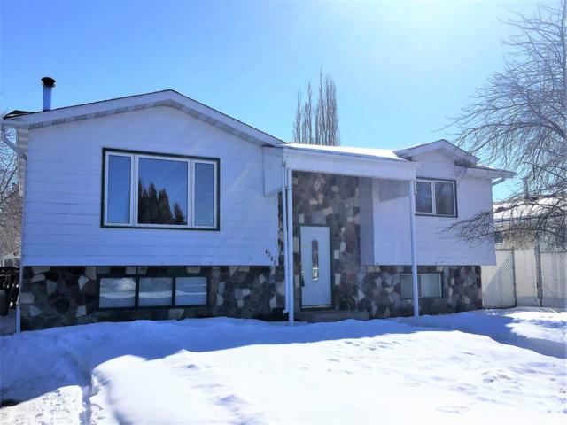 4303 41 Street, Leduc, AB T9E 4V5 (#E4147457) :: The Foundry Real Estate Company
