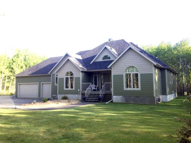 33 - 63220 RR 433, Rural Bonnyville M.D., AB T9M 1P1 (#E4147481) :: The Foundry Real Estate Company
