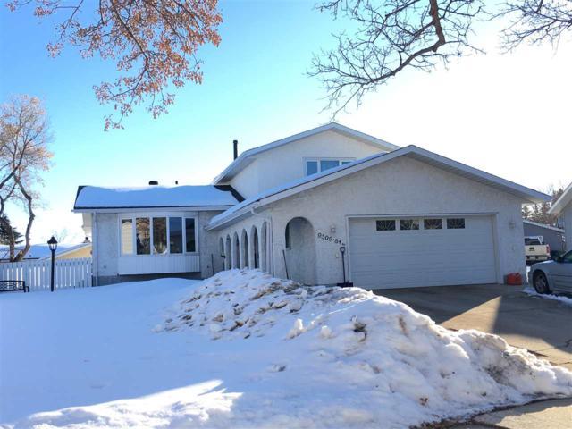 9509 84 Street, Fort Saskatchewan, AB T8L 2T5 (#E4147505) :: The Foundry Real Estate Company