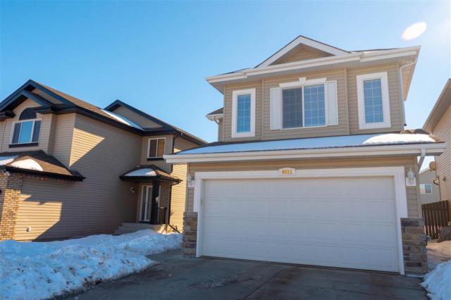 4611 163A Avenue, Edmonton, AB T5Y 3H7 (#E4147506) :: The Foundry Real Estate Company