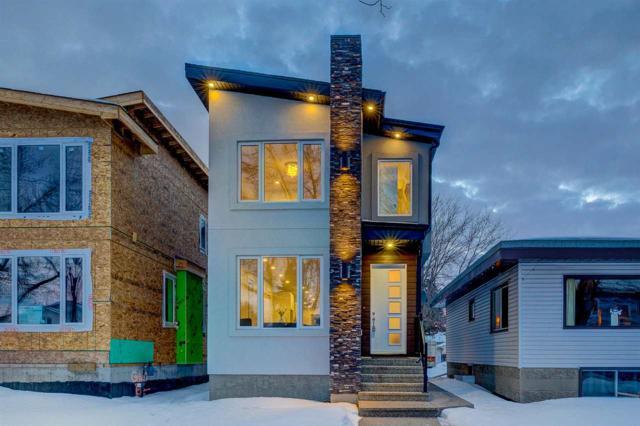9742 152 Street, Edmonton, AB T5P 1X1 (#E4147527) :: The Foundry Real Estate Company