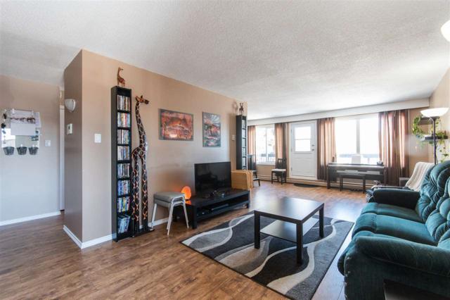 201 7825 159 Street, Edmonton, AB T5R 2E1 (#E4147533) :: David St. Jean Real Estate Group