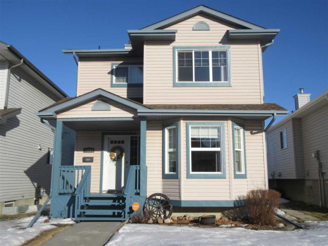 15635 45 Street, Edmonton, AB T5Y 3H2 (#E4147541) :: The Foundry Real Estate Company
