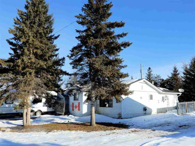 4531 47 Street, Rural Lac Ste. Anne County, AB T0E 0A0 (#E4147572) :: The Foundry Real Estate Company