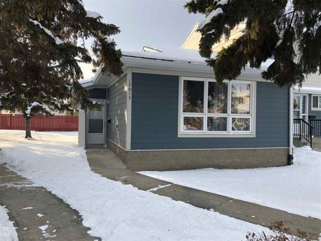 17015 100 Street, Edmonton, AB T5X 4R8 (#E4147573) :: The Foundry Real Estate Company