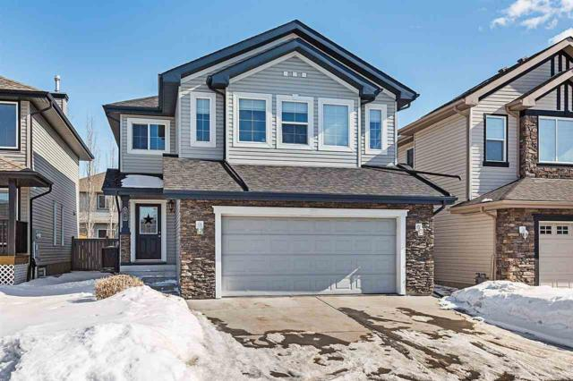 6913 Strom Lane, Edmonton, AB T6R 0G3 (#E4147591) :: The Foundry Real Estate Company