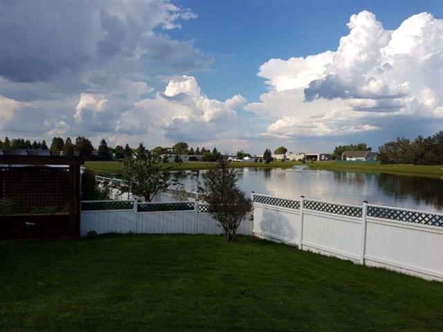 2805 Lakeside Cres, Edmonton, AB T5S 1T7 (#E4147618) :: The Foundry Real Estate Company