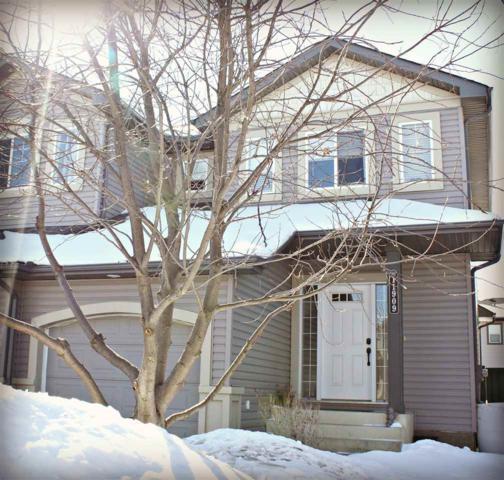 11909 21 Avenue, Edmonton, AB T6W 0C8 (#E4147643) :: The Foundry Real Estate Company