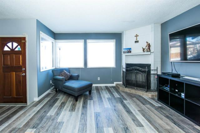3609 43A Avenue, Edmonton, AB T6L 4K5 (#E4147684) :: The Foundry Real Estate Company