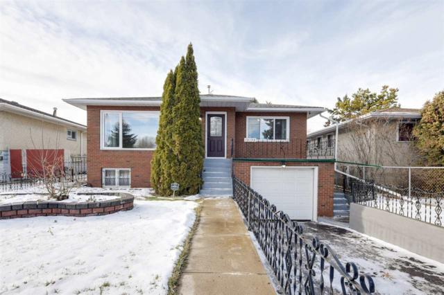 12130 50 Street, Edmonton, AB T5W 3C5 (#E4147695) :: The Foundry Real Estate Company