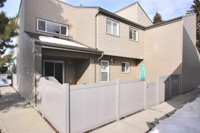 1772 Lakewood Road S, Edmonton, AB T6K 3B6 (#E4147705) :: The Foundry Real Estate Company