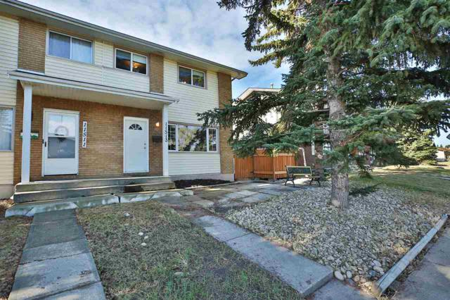 11513 40 Avenue, Edmonton, AB T6J 0R3 (#E4147717) :: The Foundry Real Estate Company