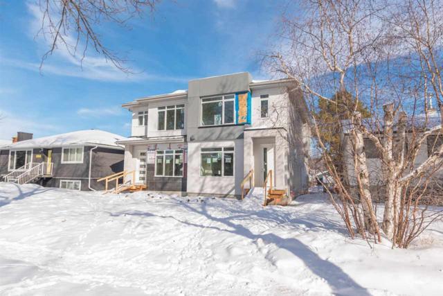 10221 80 Street, Edmonton, AB T6A 3J1 (#E4147765) :: The Foundry Real Estate Company