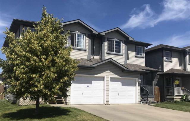 3020 30 Avenue, Edmonton, AB T6T 1V2 (#E4147778) :: The Foundry Real Estate Company