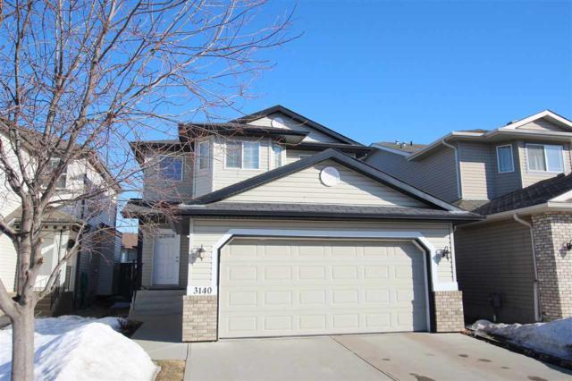 3140 25 Avenue, Edmonton, AB T6T 0C8 (#E4147781) :: The Foundry Real Estate Company