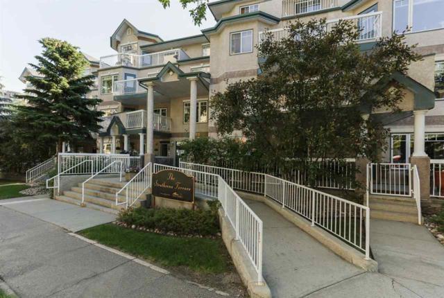107 8909 100 Street, Edmonton, AB T6E 6T4 (#E4147788) :: The Foundry Real Estate Company