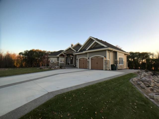 1064 Genesis Lake Boulevard, Stony Plain, AB T7Z 0G3 (#E4147807) :: David St. Jean Real Estate Group
