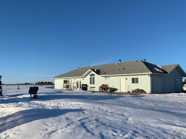 48470 Hwy 2 A, Rural Leduc County, AB T4X 2V8 (#E4147822) :: The Foundry Real Estate Company