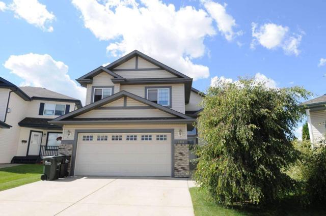 104 Chelsea Way, Sherwood Park, AB T8H 2K4 (#E4147838) :: The Foundry Real Estate Company