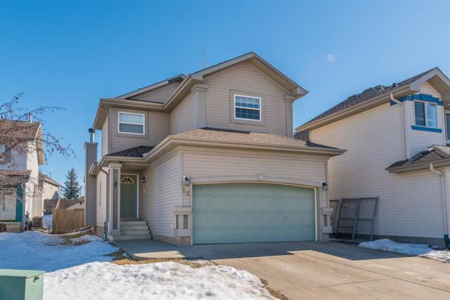 96 Brighton Bay, Sherwood Park, AB T8H 2C3 (#E4147852) :: Müve Team | RE/MAX Elite
