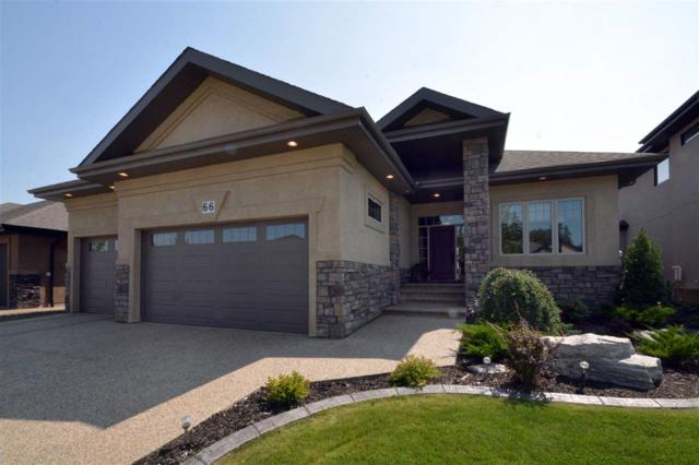 66 Lacombe Drive, St. Albert, AB T8N 4E8 (#E4147933) :: The Foundry Real Estate Company
