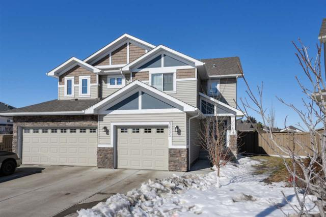 9655 Simpson Place, Edmonton, AB T6R 0T8 (#E4147944) :: The Foundry Real Estate Company