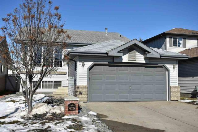 19028 50 Avenue, Edmonton, AB T6M 2T8 (#E4147991) :: The Foundry Real Estate Company