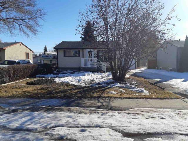 9731- 161 Street, Edmonton, AB T5P 3H3 (#E4148021) :: The Foundry Real Estate Company