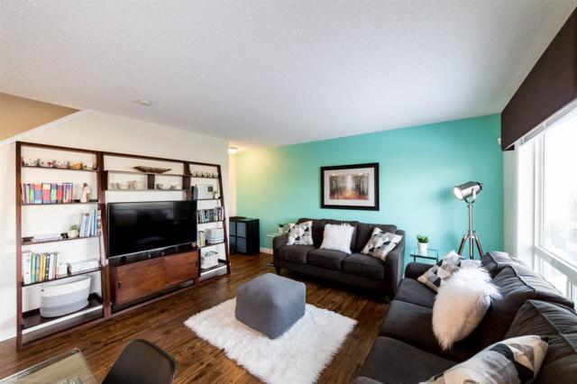 88 12050 17 Avenue, Edmonton, AB T6W 1X4 (#E4148025) :: The Foundry Real Estate Company