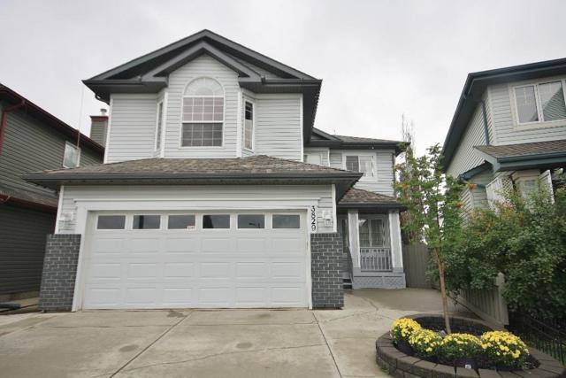 3829 Mclean Close, Edmonton, AB T6W 1R4 (#E4148028) :: The Foundry Real Estate Company