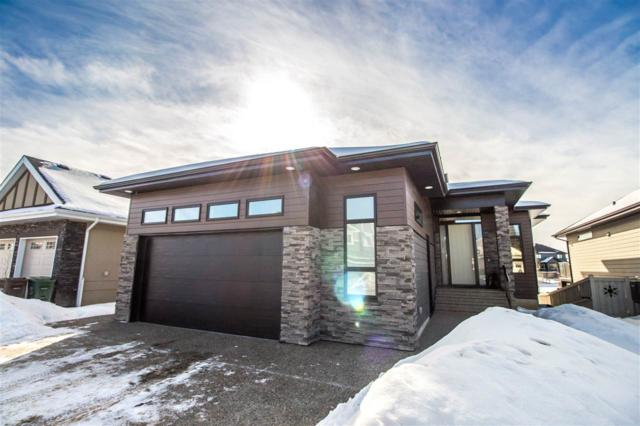 47 Edgewater Terrace N, St. Albert, AB T8N 4G7 (#E4148033) :: The Foundry Real Estate Company