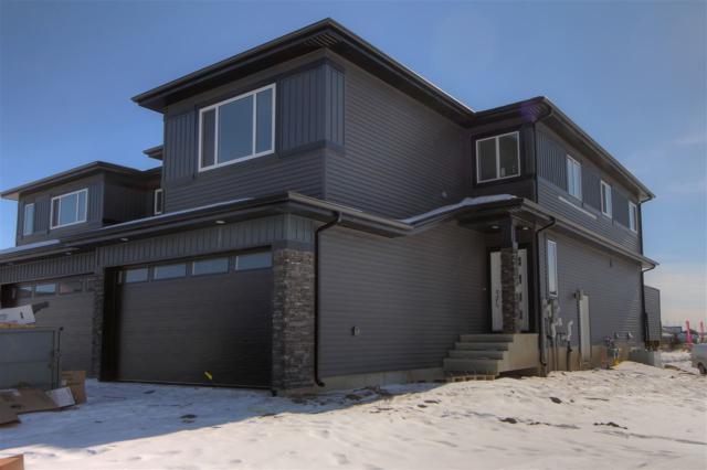 2925 58 Avenue, Rural Leduc County, AB T4X 0X9 (#E4148036) :: The Foundry Real Estate Company