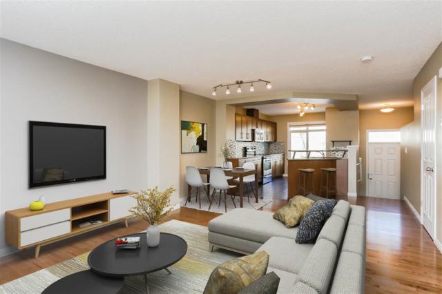 122 1804 70 Street, Edmonton, AB T6X 0H4 (#E4148047) :: The Foundry Real Estate Company