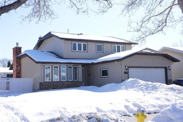 8533 95 Avenue, Fort Saskatchewan, AB T8L 2R8 (#E4148080) :: The Foundry Real Estate Company