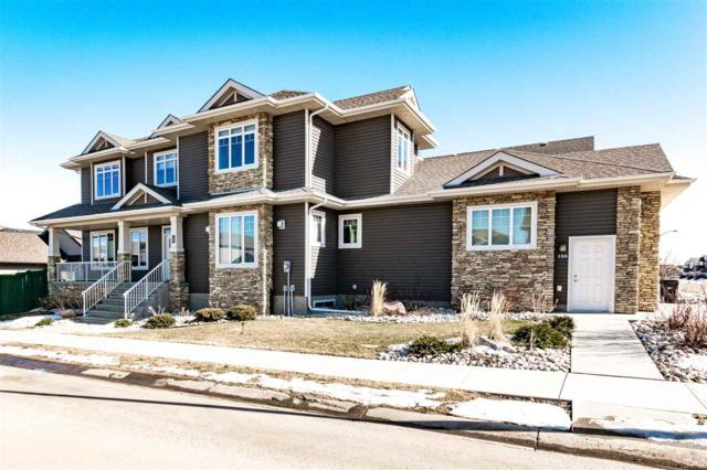 155 Campbell Drive, Sherwood Park, AB T8H 0P4 (#E4148086) :: The Foundry Real Estate Company