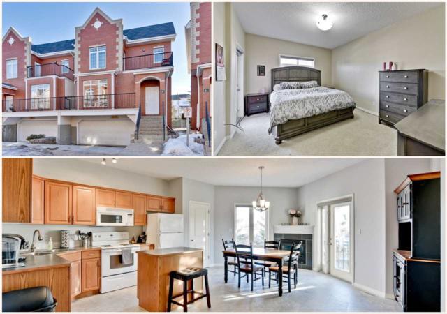 19 8403 164 Avenue, Edmonton, AB T5Z 3Y2 (#E4148103) :: The Foundry Real Estate Company