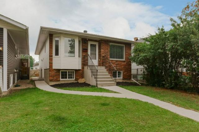 12026 76 Street, Edmonton, AB T5B 2C8 (#E4148108) :: The Foundry Real Estate Company