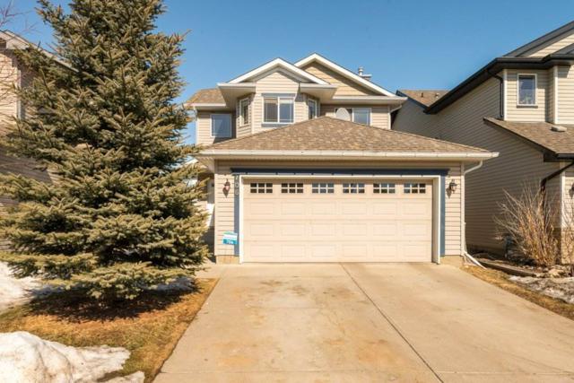 706 Mcallister Loop, Edmonton, AB T6W 1X9 (#E4148130) :: The Foundry Real Estate Company
