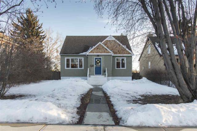 11103 62 Avenue, Edmonton, AB T6H 1N3 (#E4148166) :: The Foundry Real Estate Company