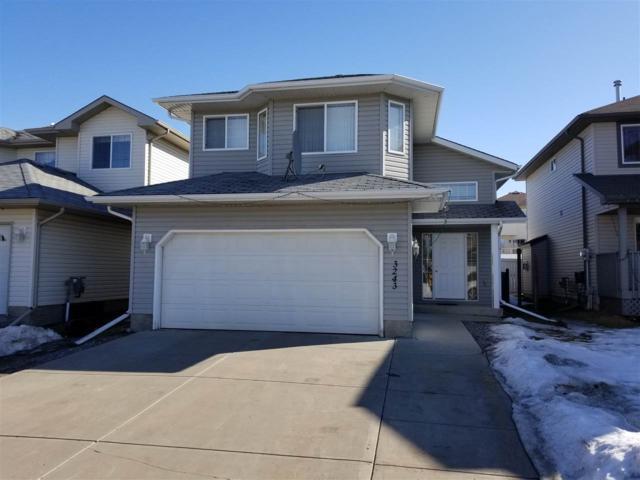 3243 22 Street, Edmonton, AB T6T 0A8 (#E4148167) :: The Foundry Real Estate Company