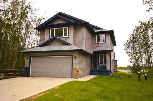 4 Prospect Drive, Rural Parkland County, AB T0K 2K0 (#E4148207) :: David St. Jean Real Estate Group