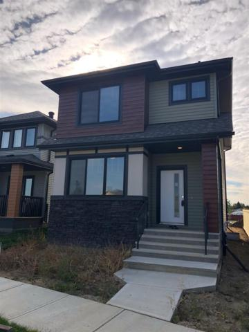 33 Tribute Common, Spruce Grove, AB T7X 0W5 (#E4148212) :: David St. Jean Real Estate Group