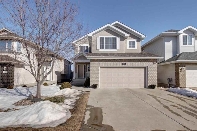 1227 Latta Crescent, Edmonton, AB T5R 3P6 (#E4148231) :: The Foundry Real Estate Company