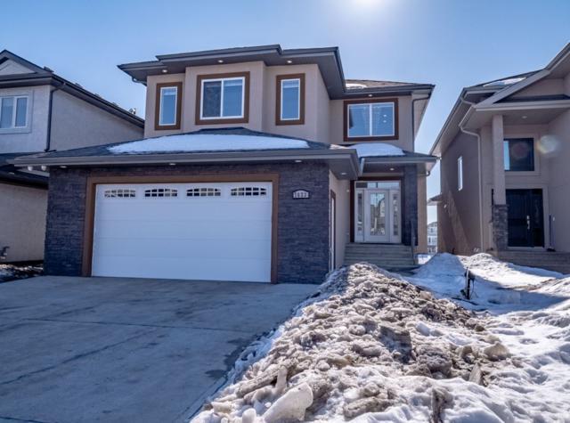 7623 179 Avenue, Edmonton, AB T5Z 0G5 (#E4148252) :: The Foundry Real Estate Company