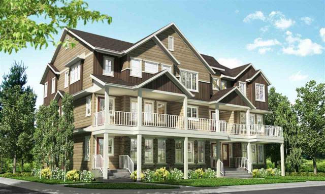 6 1051 Graydon Hill Boulevard, Edmonton, AB T6W 3J5 (#E4148264) :: Initia Real Estate